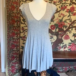 Urban Outfitters Kimchi Blue XS skater dress